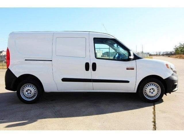 2018 ProMaster City FWD,  Empty Cargo Van #J6H41046 - photo 8