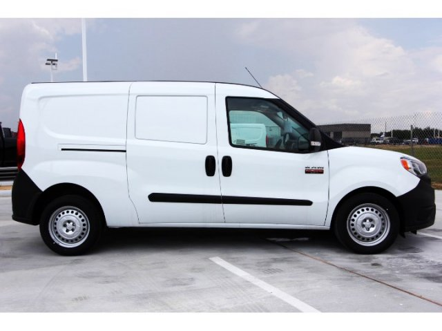 2018 ProMaster City FWD,  Empty Cargo Van #J6J84435 - photo 8