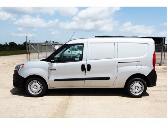 2018 ProMaster City FWD,  Empty Cargo Van #J6K00639 - photo 5