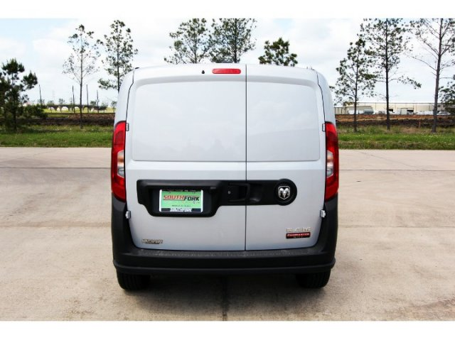 2018 ProMaster City FWD,  Empty Cargo Van #J6K00639 - photo 7