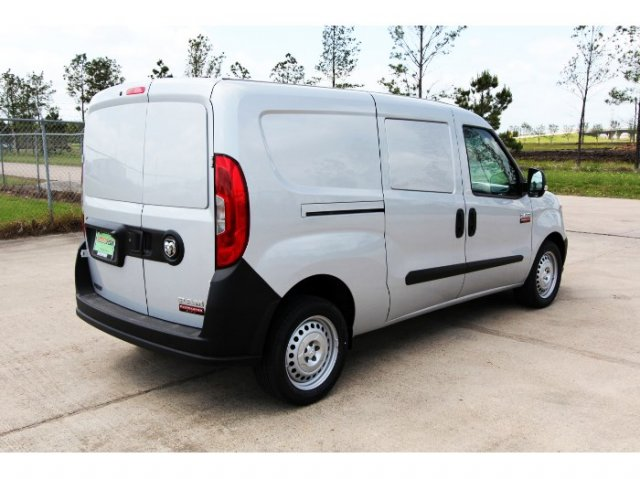 2018 ProMaster City FWD,  Empty Cargo Van #J6K00639 - photo 8