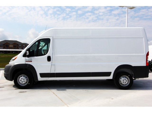 2018 ProMaster 2500 High Roof, Cargo Van #JE100859 - photo 5