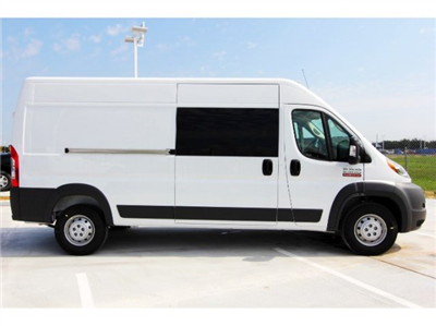 2018 ProMaster 2500 High Roof 4x2,  Empty Cargo Van #JE100859 - photo 8