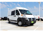 2018 ProMaster 2500 High Roof, Cargo Van #JE100859 - photo 1