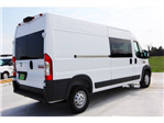 2018 ProMaster 2500 High Roof 4x2,  Empty Cargo Van #JE100859 - photo 1