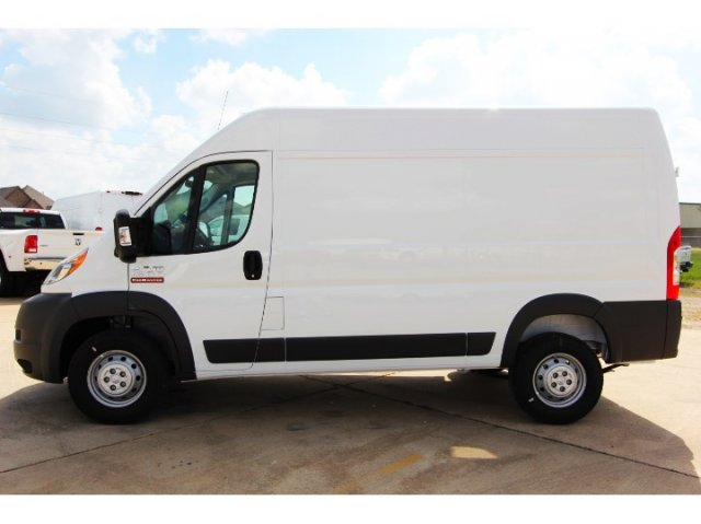2018 ProMaster 1500 High Roof 4x2,  Empty Cargo Van #JE108541 - photo 5