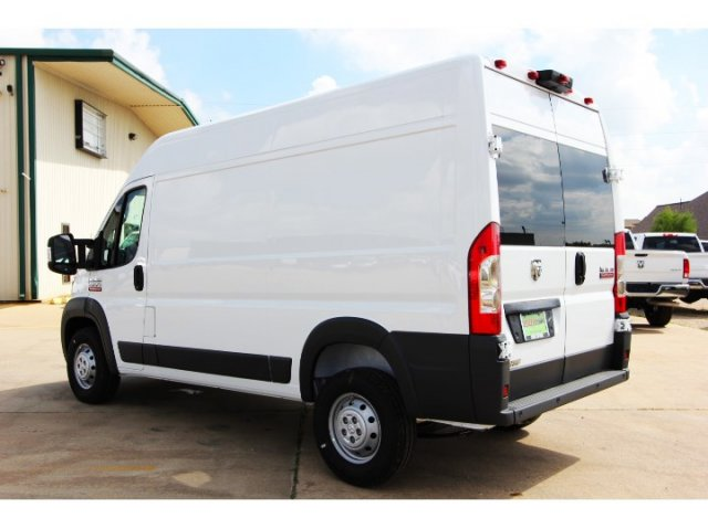 2018 ProMaster 1500 High Roof 4x2,  Empty Cargo Van #JE108541 - photo 6