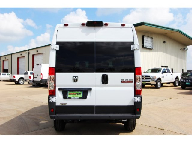 2018 ProMaster 1500 High Roof 4x2,  Empty Cargo Van #JE108541 - photo 7