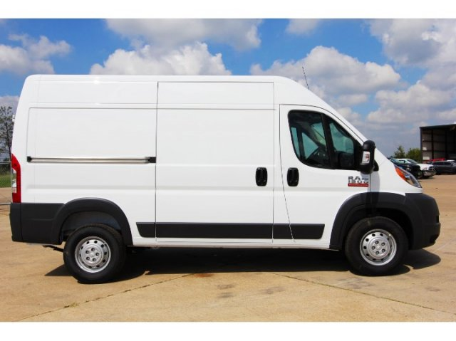 2018 ProMaster 1500 High Roof, Cargo Van #JE108541 - photo 8