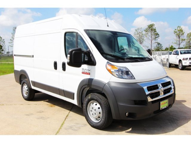 2018 ProMaster 1500 High Roof, Cargo Van #JE108541 - photo 9