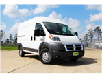 2018 ProMaster 1500 High Roof 4x2,  Empty Cargo Van #JE108541 - photo 1