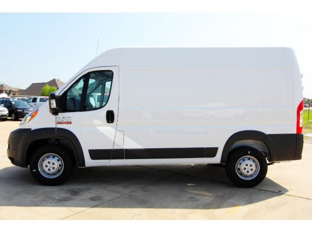 2018 ProMaster 2500 High Roof, Cargo Van #JE108752 - photo 5