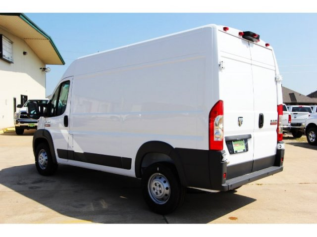 2018 ProMaster 2500 High Roof 4x2,  Empty Cargo Van #JE108752 - photo 6
