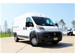 2018 ProMaster 2500 High Roof, Cargo Van #JE108752 - photo 1