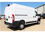 2018 ProMaster 2500 High Roof 4x2,  Empty Cargo Van #JE108752 - photo 1