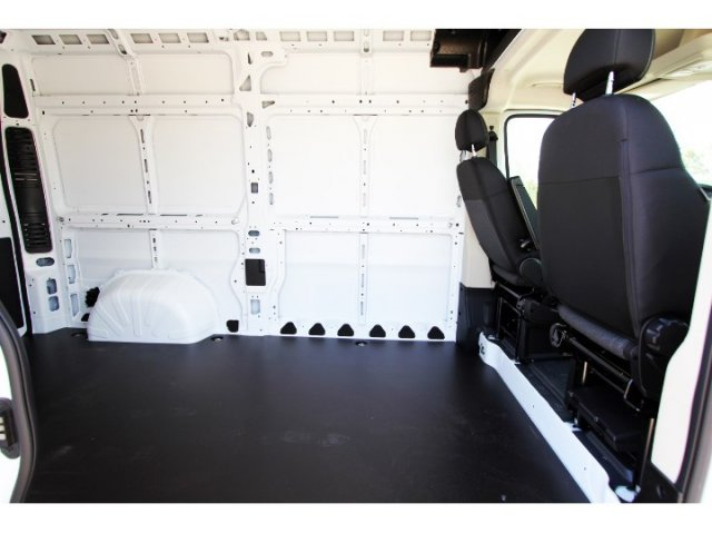 2018 ProMaster 2500 High Roof 4x2,  Empty Cargo Van #JE108753 - photo 11