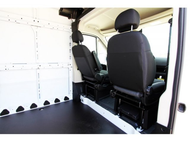 2018 ProMaster 2500 High Roof, Cargo Van #JE108753 - photo 12