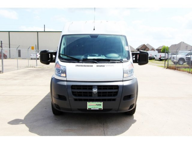 2018 ProMaster 2500 High Roof 4x2,  Empty Cargo Van #JE108753 - photo 3