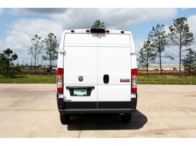 2018 ProMaster 2500 High Roof 4x2,  Empty Cargo Van #JE108753 - photo 7