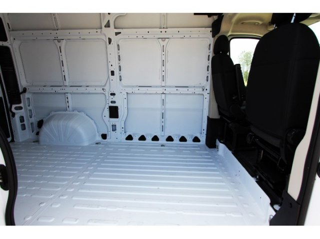 2018 ProMaster 1500 High Roof 4x2,  Empty Cargo Van #JE111839 - photo 2