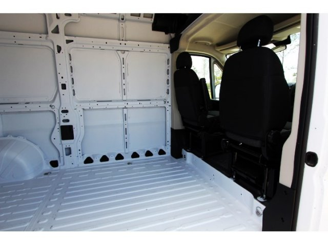 2018 ProMaster 1500 High Roof 4x2,  Empty Cargo Van #JE111839 - photo 11