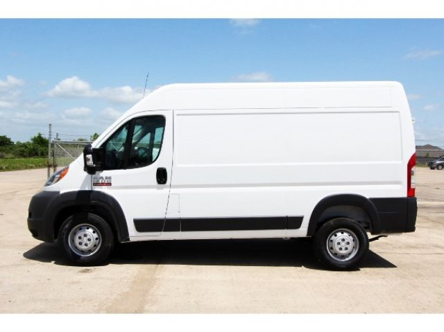 2018 ProMaster 1500 High Roof, Cargo Van #JE111839 - photo 5