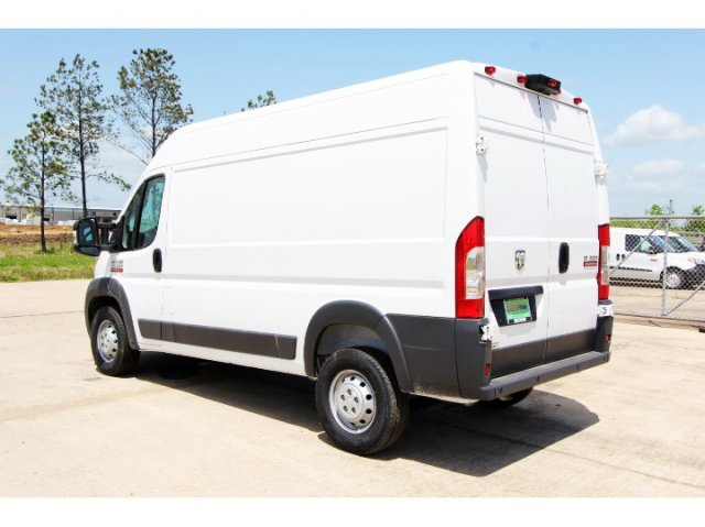 2018 ProMaster 1500 High Roof 4x2,  Empty Cargo Van #JE111839 - photo 6