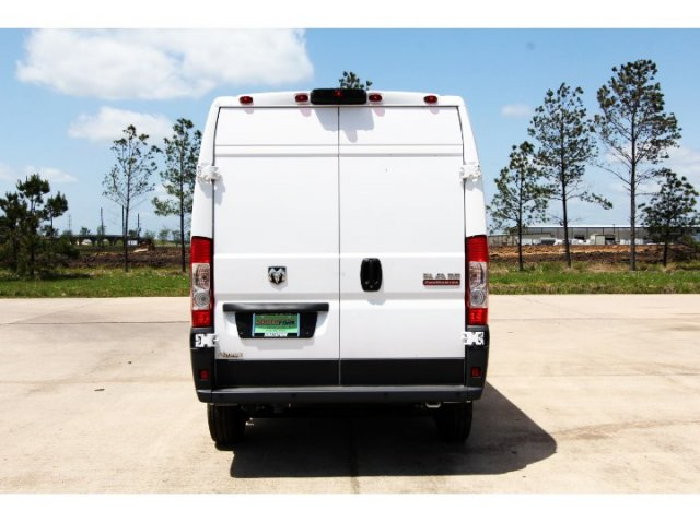 2018 ProMaster 1500 High Roof 4x2,  Empty Cargo Van #JE111839 - photo 7
