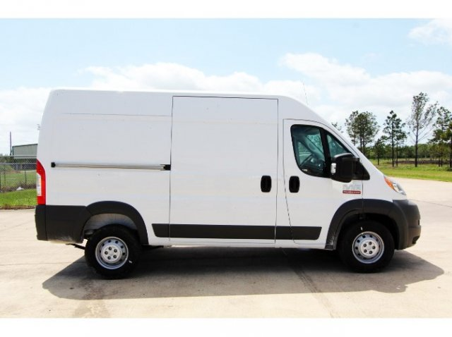 2018 ProMaster 1500 High Roof 4x2,  Empty Cargo Van #JE111839 - photo 9