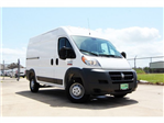2018 ProMaster 1500 High Roof, Cargo Van #JE111839 - photo 1