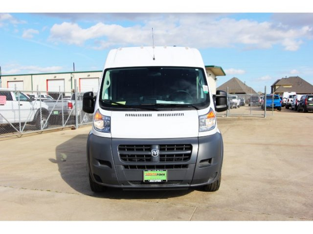 2018 ProMaster 1500 High Roof, Cargo Van #JE112385 - photo 3