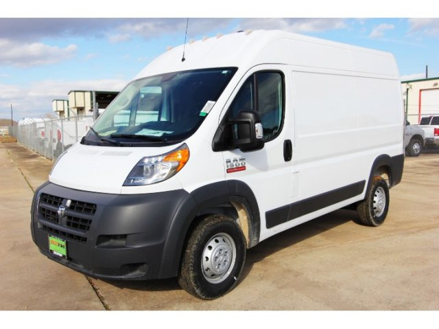 2018 ProMaster 1500 High Roof, Cargo Van #JE112385 - photo 4