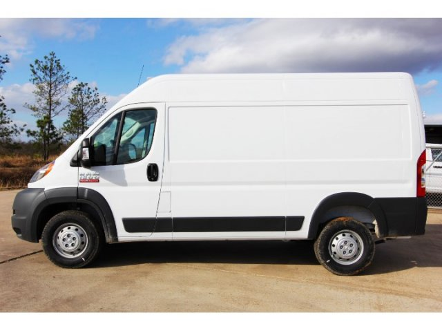2018 ProMaster 1500 High Roof, Cargo Van #JE112385 - photo 5