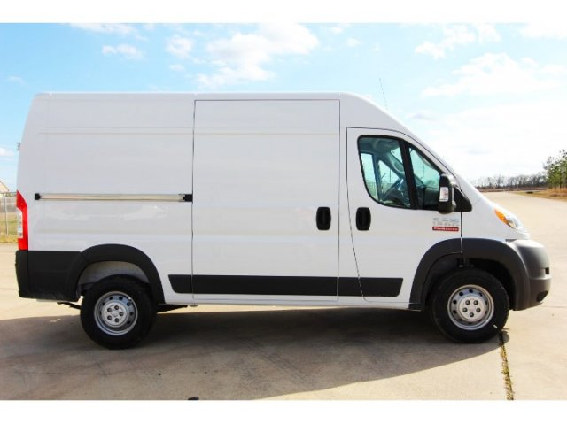 2018 ProMaster 1500 High Roof, Cargo Van #JE112385 - photo 8