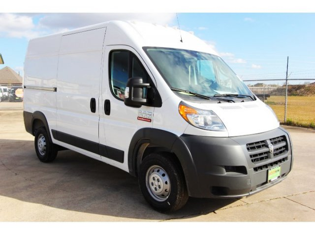 2018 ProMaster 1500 High Roof, Cargo Van #JE112385 - photo 9