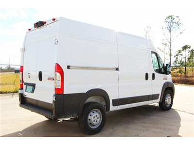 2018 ProMaster 1500 High Roof, Cargo Van #JE112385 - photo 2