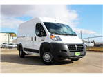 2018 ProMaster 1500 High Roof, Cargo Van #JE112385 - photo 1