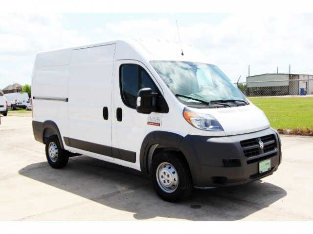 2018 ProMaster 1500 High Roof, Cargo Van #JE112386 - photo 10