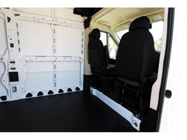 2018 ProMaster 1500 High Roof, Cargo Van #JE112386 - photo 2