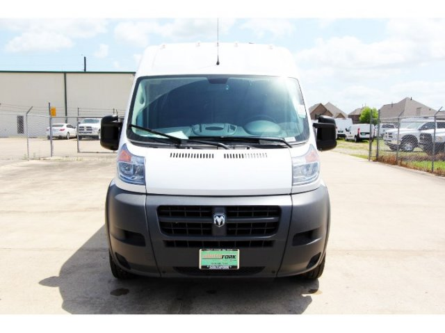 2018 ProMaster 1500 High Roof, Cargo Van #JE112386 - photo 4
