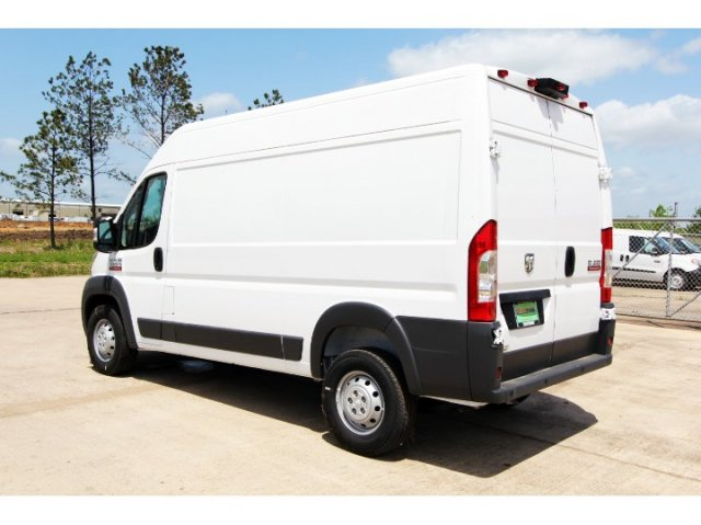 2018 ProMaster 1500 High Roof, Cargo Van #JE112386 - photo 6