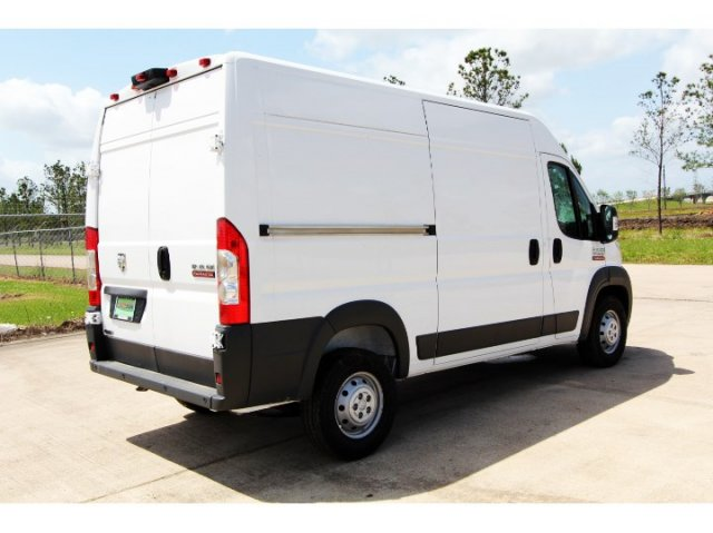 2018 ProMaster 1500 High Roof, Cargo Van #JE112386 - photo 8