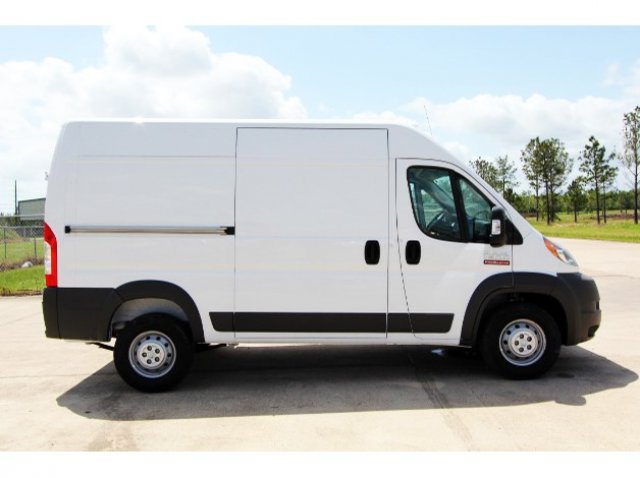 2018 ProMaster 1500 High Roof, Cargo Van #JE112386 - photo 9