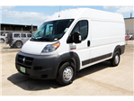 2018 ProMaster 1500 High Roof, Cargo Van #JE112386 - photo 1