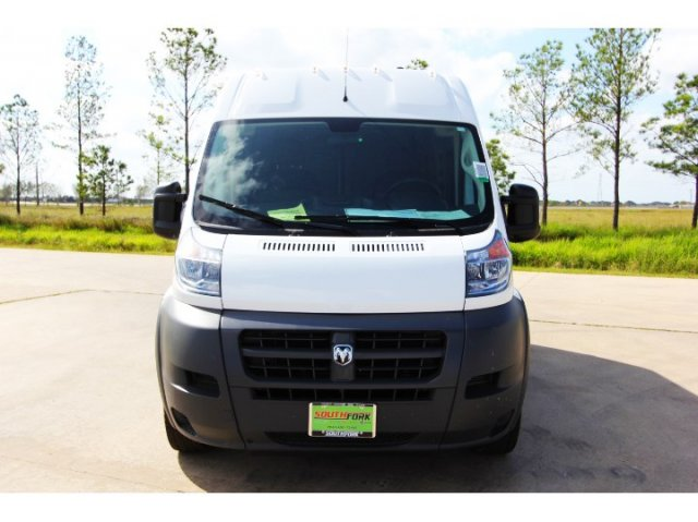 2018 ProMaster 1500 High Roof FWD,  Empty Cargo Van #JE112387 - photo 3