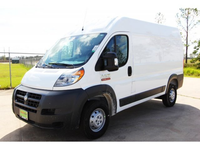 2018 ProMaster 1500 High Roof FWD,  Empty Cargo Van #JE112387 - photo 4