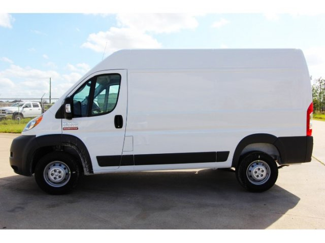 2018 ProMaster 1500 High Roof FWD,  Empty Cargo Van #JE112387 - photo 5