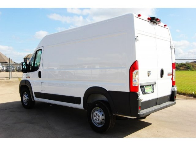 2018 ProMaster 1500 High Roof FWD,  Empty Cargo Van #JE112387 - photo 6