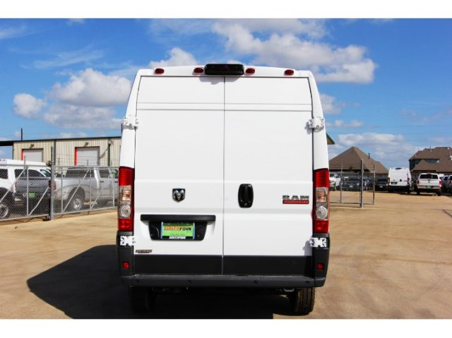 2018 ProMaster 1500 High Roof FWD,  Empty Cargo Van #JE112387 - photo 7