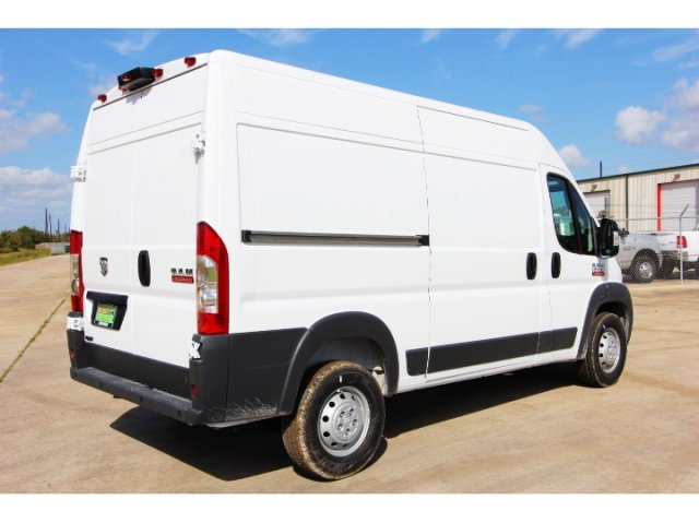 2018 ProMaster 1500 High Roof FWD,  Empty Cargo Van #JE112387 - photo 2